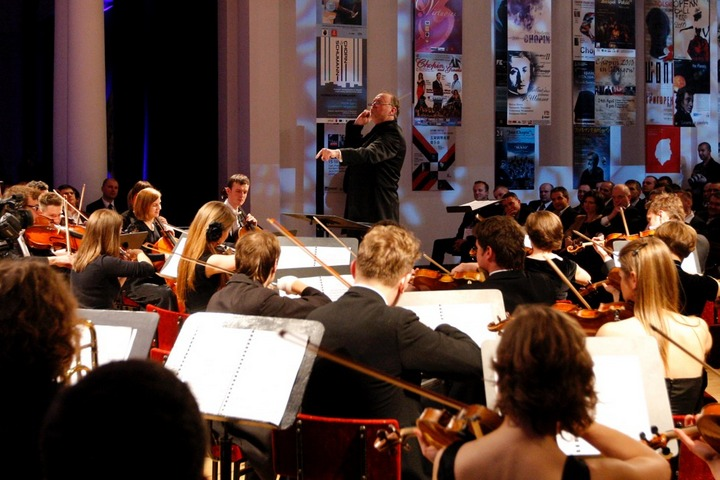 Management by Orchestra (workshops)